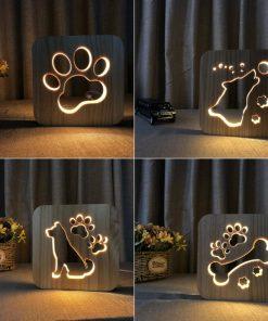 Lampe-veilleuse