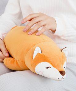 peluche-renard