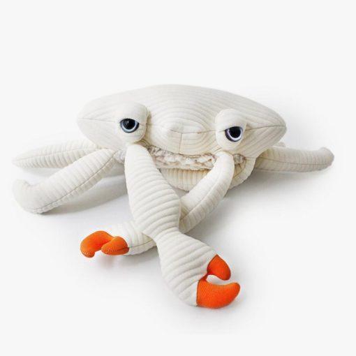 peluche-crabe
