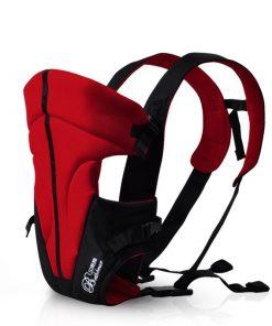 Porte-bebe-physiologique-rouge